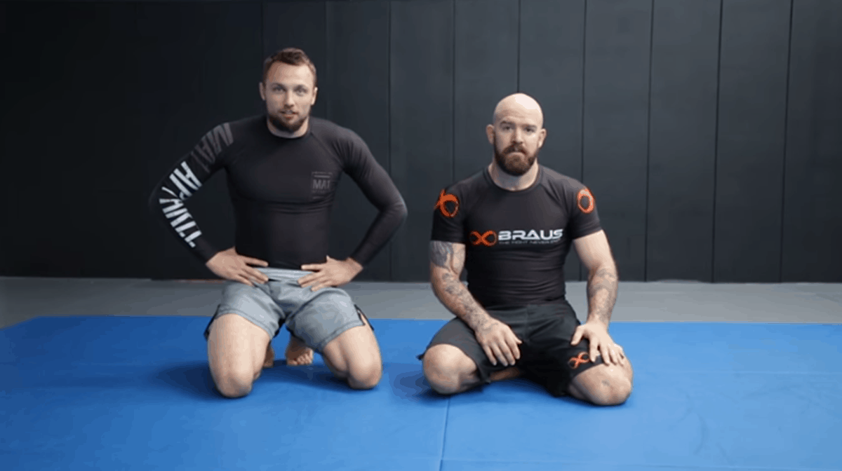 Craig Jones teaches YOU how he took Lo's back at the ADCC