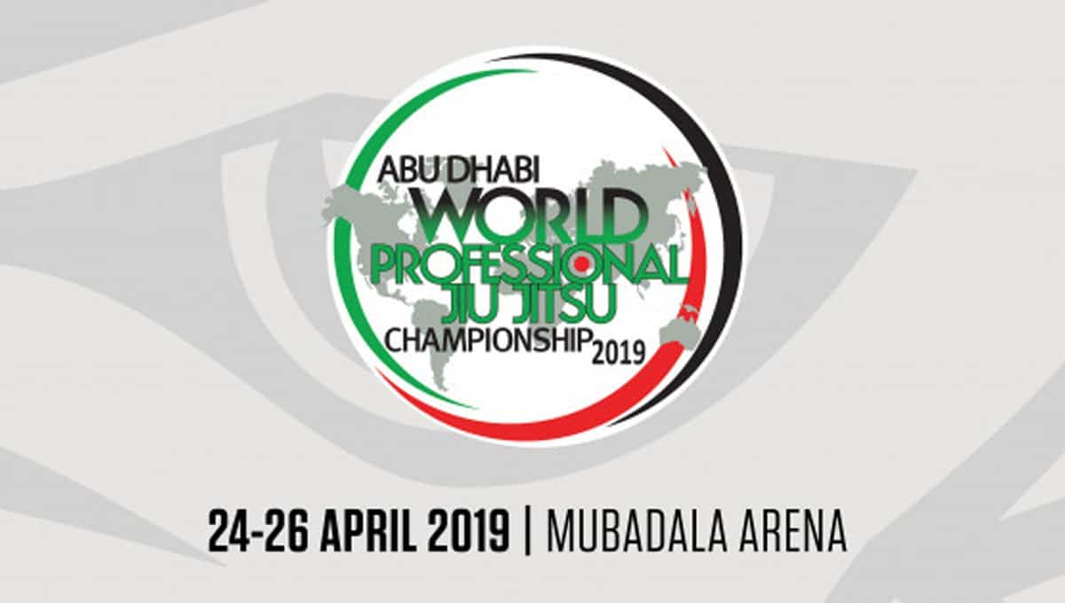 The 11th Abu Dhabi World Pro Jiu Jitsu Championship