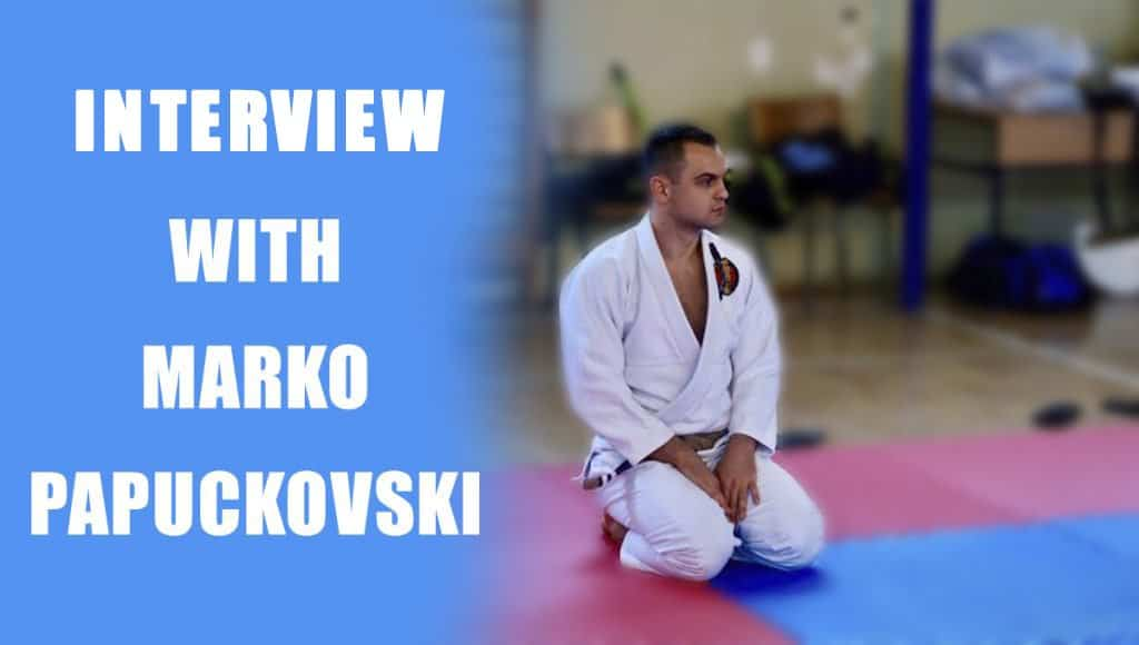 Interview With Marko Papuckovski – Consistency Beats Intensity