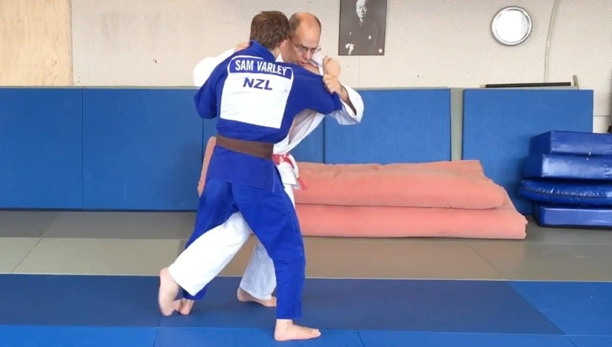 Judo For BJJ: Useful Inside Throws In Every Direction