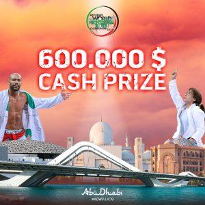 Brazilian jiu jitsu big cach prices