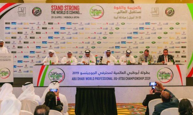ADWPJJC Launch Press Conference