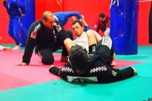 Alessandro Tomei teaching