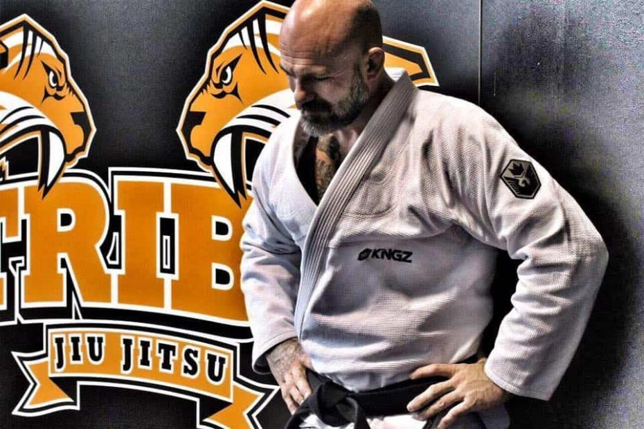 Interview with Federico Tisi - The Pioneer of Italian Jiu Jitsu 1 Interview with Federico Tisi - The Pioneer of Italian Jiu Jitsu Jiu Jitsu Italy