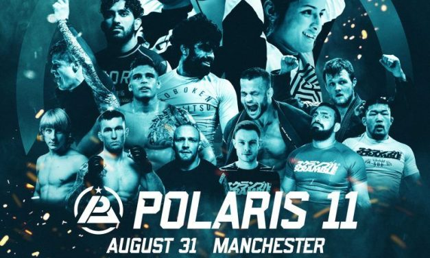 Polaris 11 Results