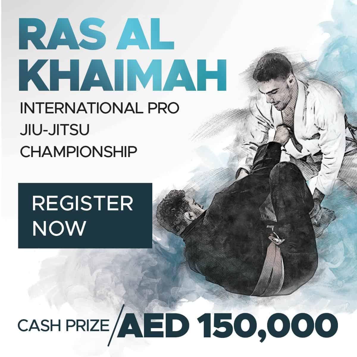 ras al khaimah international pro jiu jitsu championship uaejjf