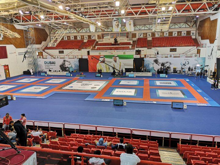 UAEJJF Dubai International Pro Jiu-Jitsu Champions - Perspective of an athlete by Robert Graalfs 2 UAEJJF Dubai International Pro Jiu-Jitsu Champions - Perspective of an athlete by Robert Graalfs