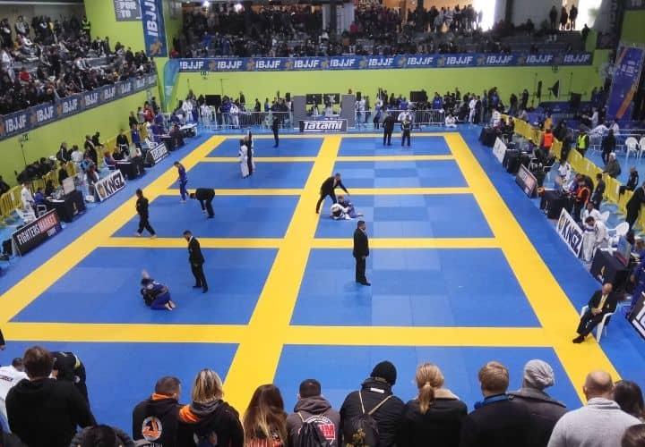 ibjjf europeans lisbon 2019 jiu jitsu legacy