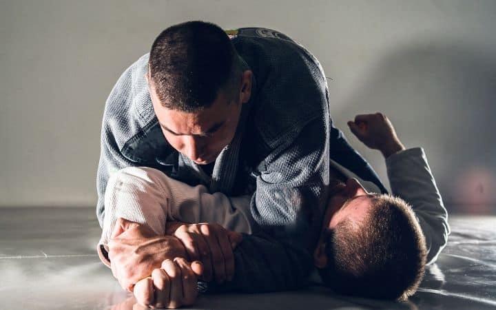 BJJ in Vale Tudo | Jiu Jitsu Legacy
