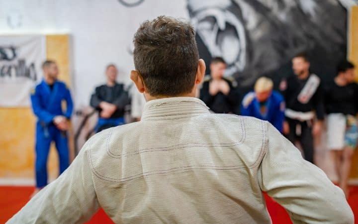 Teaching Jiu Jitsu: The Not So Magical Formula 1 Teaching Jiu Jitsu: The Not So Magical Formula teaching jiu jitsu