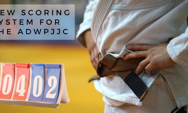New scoring system for the ADWPJJC