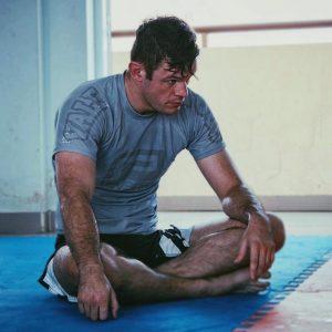 Bryn Thomas Jiu Jitsu Legacy