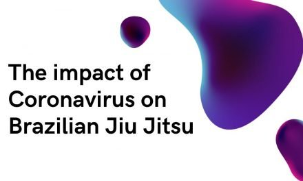 The impact of Coronavirus on Brazilian Jiu Jitsu