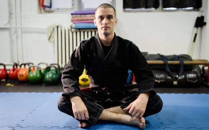BJJ Drills You Can Do at Home Alone | Jiu Jitsu Legacy