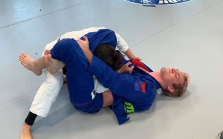 Keenan Cornelius displays his game | Jiu Jitsu Legacy