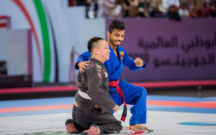 Abu Dhabi World Professional Jiu-Jitsu Championship | Jiu Jitsu Legacy