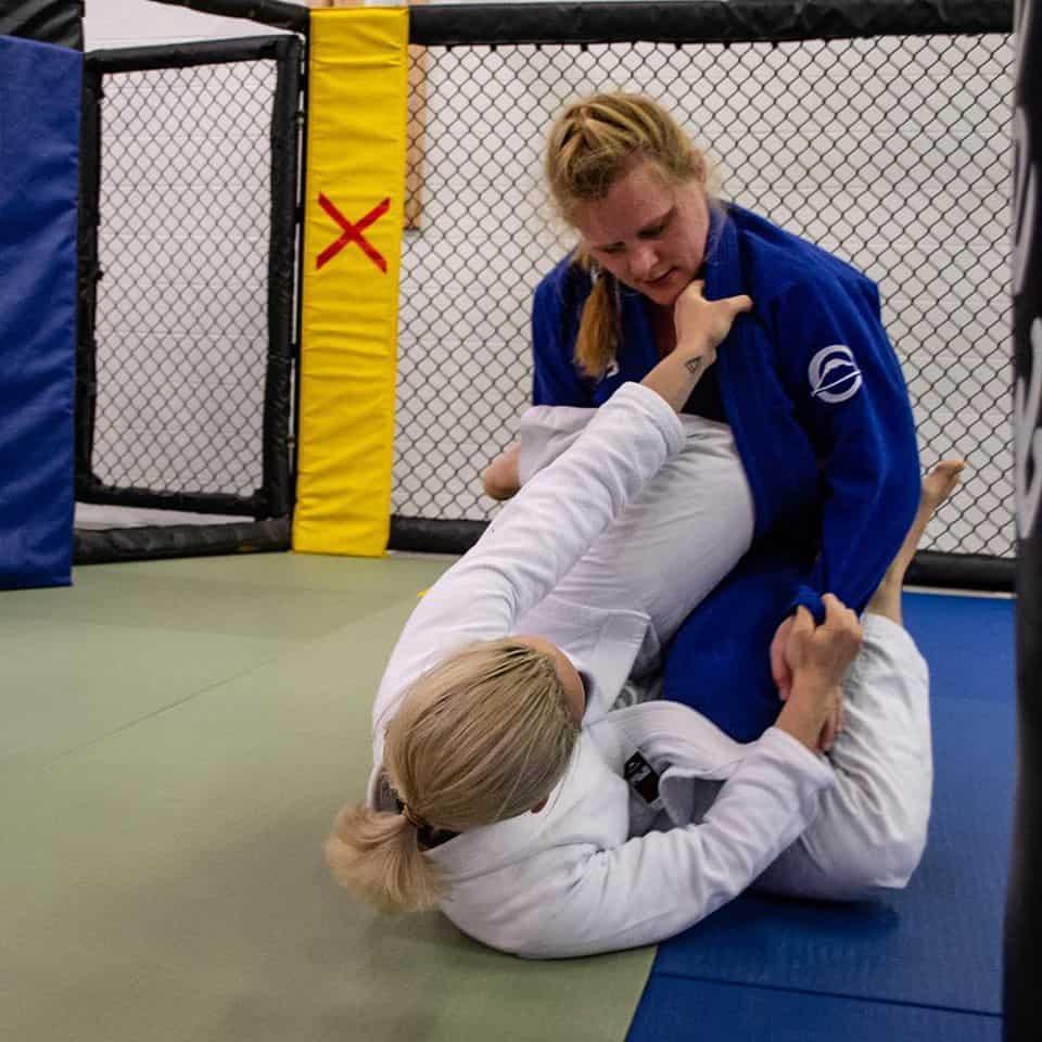 Advice For Jiu Jitsu Girls From The BJJ Community 1 Advice For Jiu Jitsu Girls From The BJJ Community jiu jitsu girls