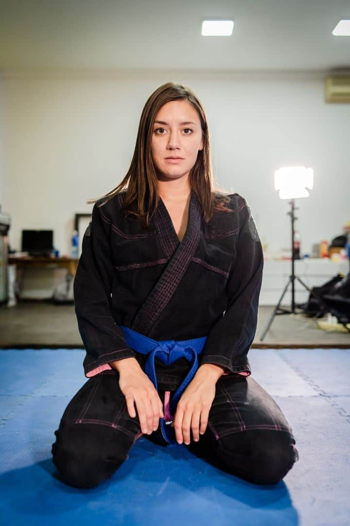 Jiu Jitsu Girls - advice by the community | Jiu Jitsu Legacy