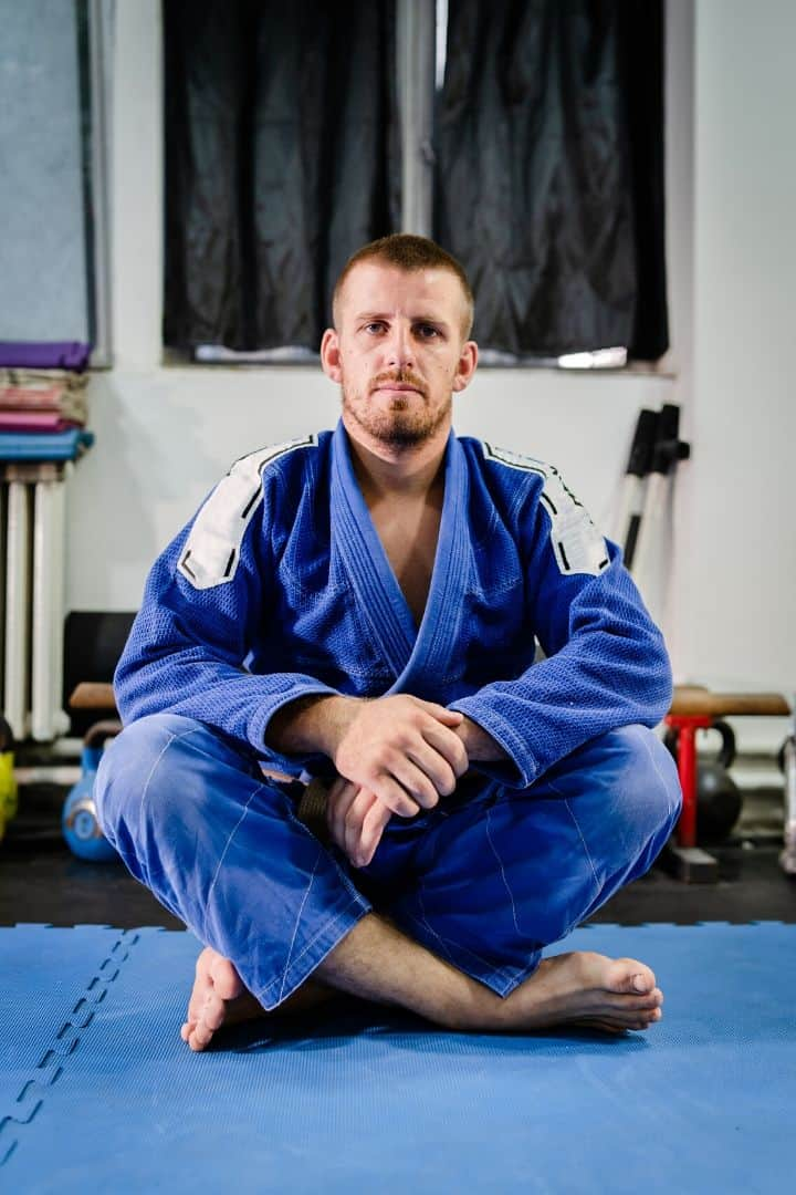BJJ challenges and how to face them | Jiu Jitsu Legacy