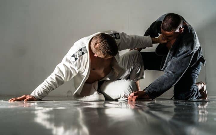 BJJ drills for online classes | Jiu Jitsu Legacy