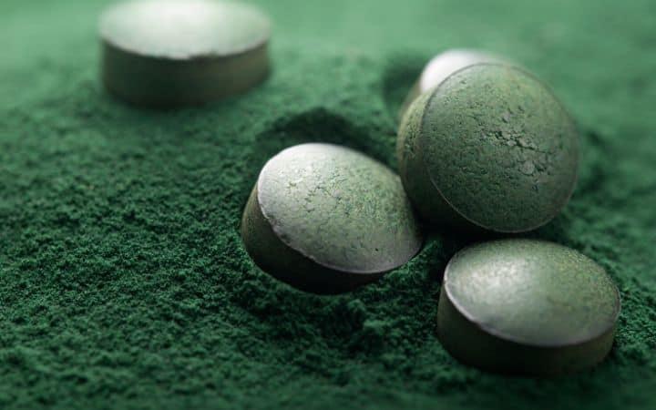 Boosting immune system, Spirulina | Jiu Jitsu Legacy