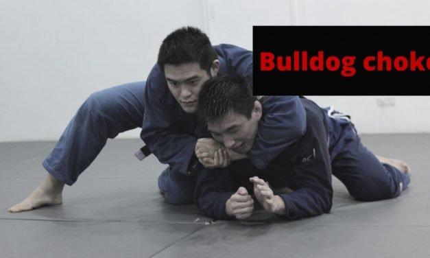 Bulldog choke