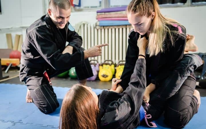Teaching BJJ | Jiu Jitsu Legacy