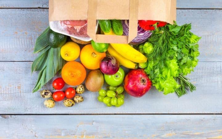 Healthy foods | Jiu Jitsu Legacy