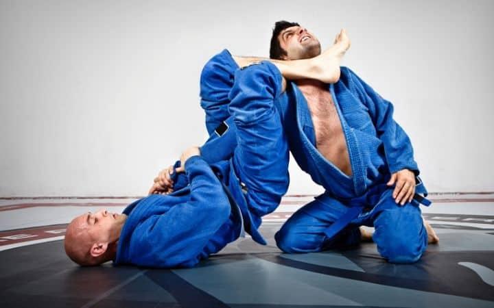 How to handle aggressive people on the mat   Jiu Jitsu Legacy