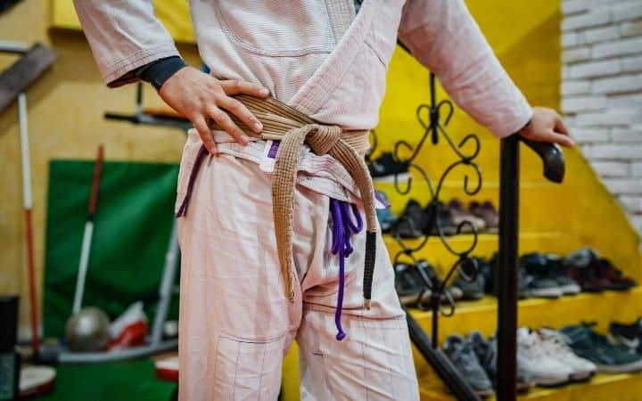 Learning to face challenges in BJJ easier | Jiu Jitsu Legacy