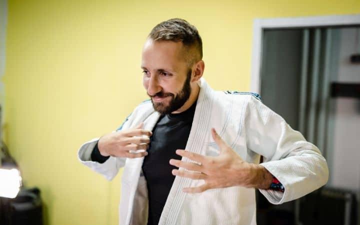 Maintaining gear in BJJ | Jiu Jitsu Legacy