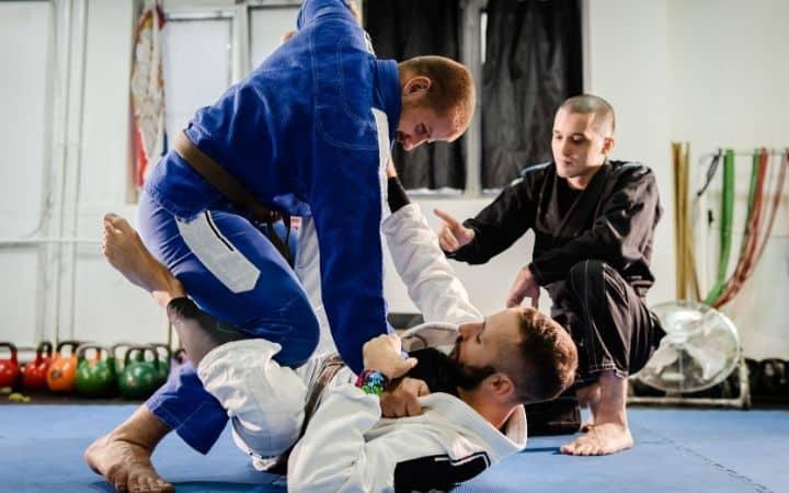 Solving challenges in BJJ training | Jiu Jitsu Legacy