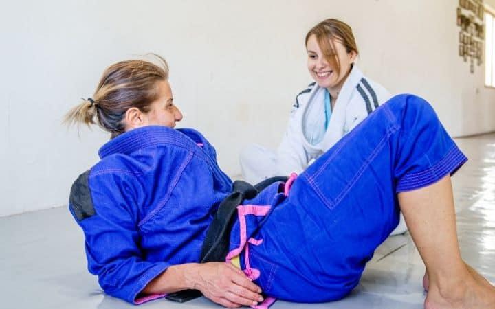 Advice for Jiu Jitsu Grils | Jiu Jitsu Legacy