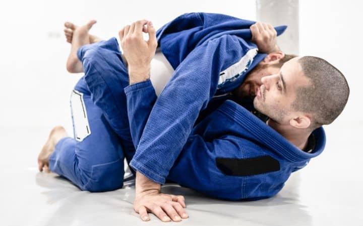 BJJ practice | Jiu Jitsu Legacy