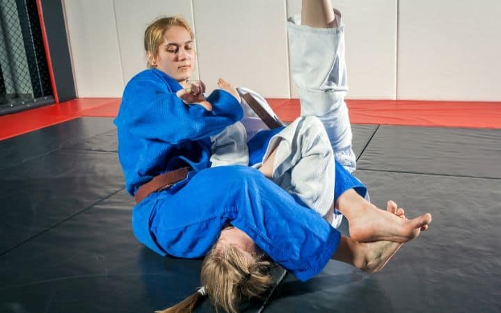 Women in BJJ | Jiu Jitsu Legacy