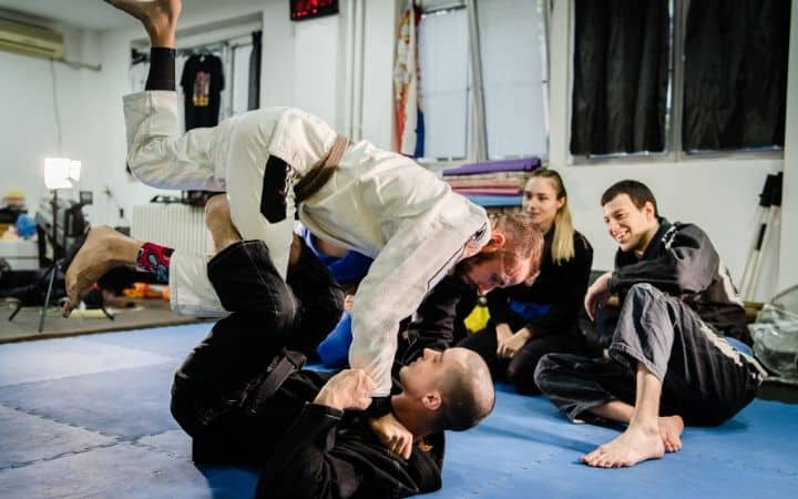10 Benefits of training Jiu Jitsu | Jiu Jitsu Legacy