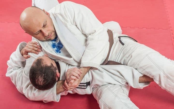 Are you to old to learn Jiu Jitsu | Jiu Jitsu Legacy