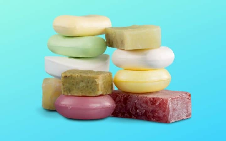 Best Antifungal soap | Jiu Jitsu Legacy