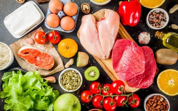 Healthy diet | Jiu Jitsu Legacy