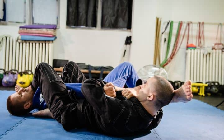 Jiu Jitsu Benefits from training | Jiu Jitsu Legacy