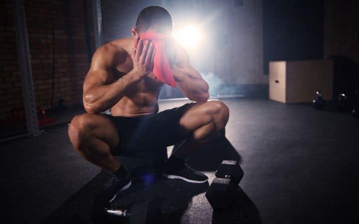 Sweat towels | Jiu Jitsu Legacy
