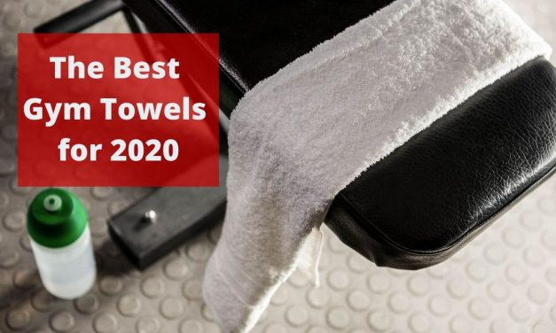 The Best Gym Towels for 2020