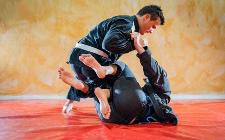 BJJ Lifestyle and Surfing - what are the benefits | Jiu Jitsu Legacy
