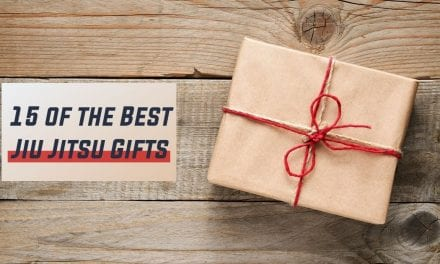 15 of the Best Jiu Jitsu Gifts