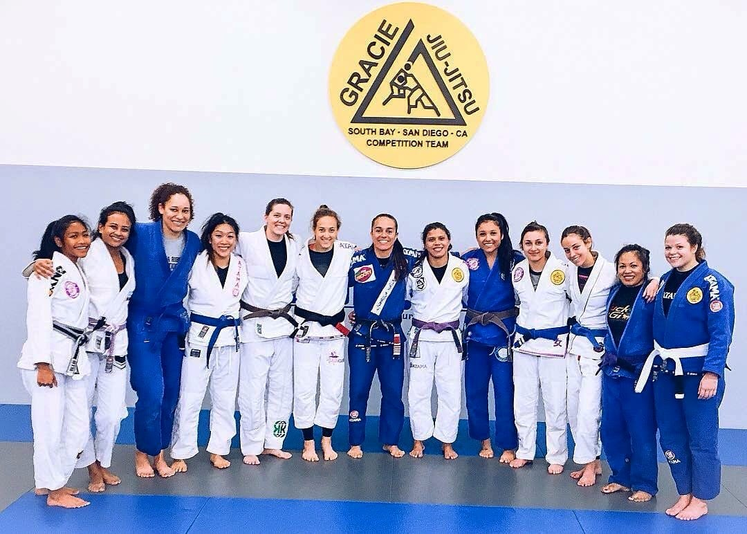 """Interview with Heide Truong - """"The mat is one of the only places in the world where who you are doesn't matter"""" 1 Interview with Heide Truong - """"The mat is one of the only places in the world where who you are doesn't matter"""" Heide Truong"""