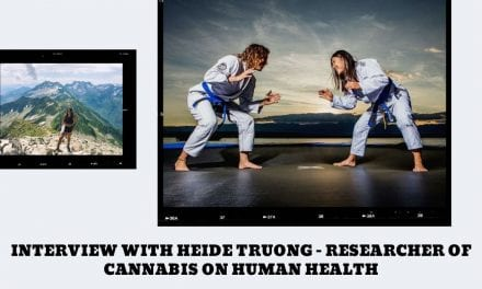 "Interview with Heide Truong – ""The mat is one of the only places in the world where who you doesn't matter"""