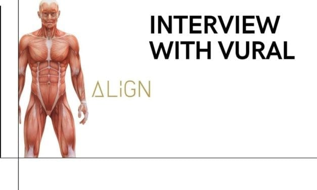 Interview with Vural – creator of align Training app