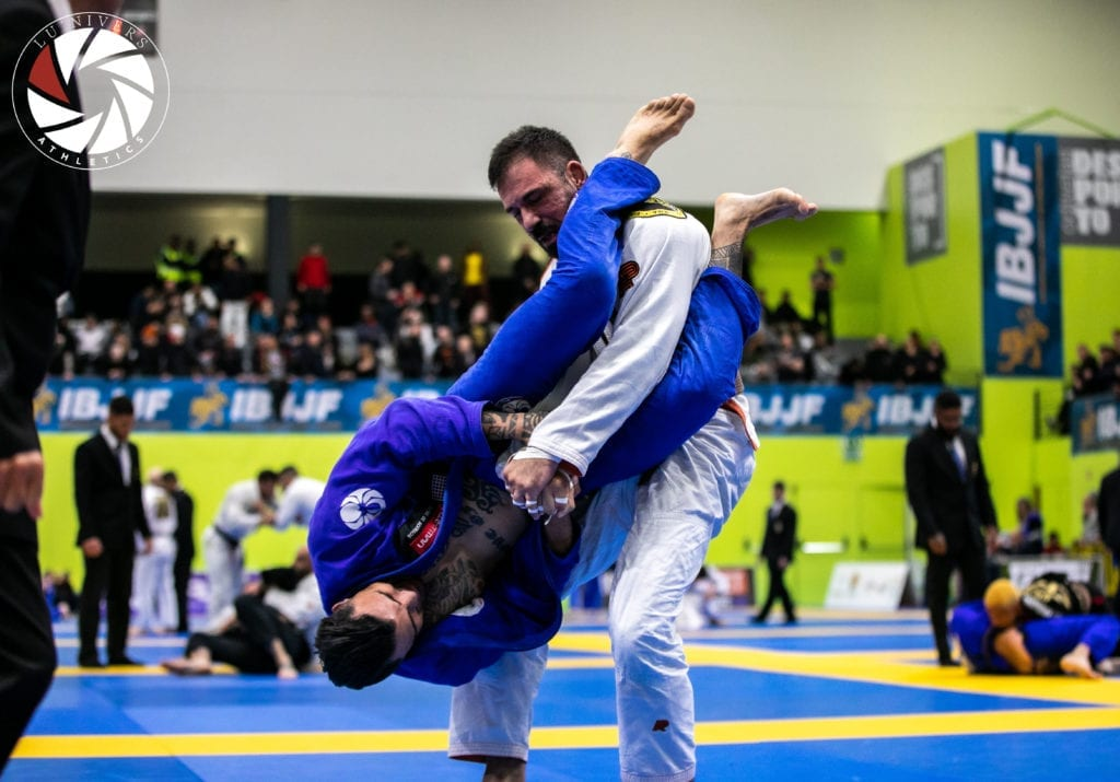 BJJ competition match, The Best BJJ Conditioning Tools for Endless Cardio | Jiu Jitsu Legacy
