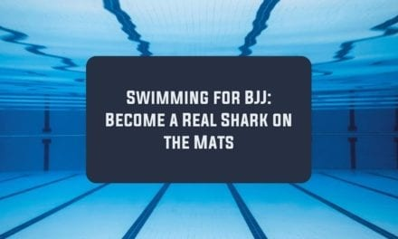 Swimming for BJJ: Become a Real Shark on the Mats
