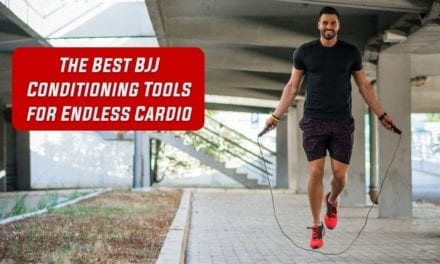 The Best BJJ Conditioning Tools for Endless Cardio